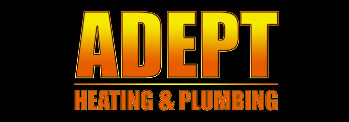 Adept Heating and Plumbing